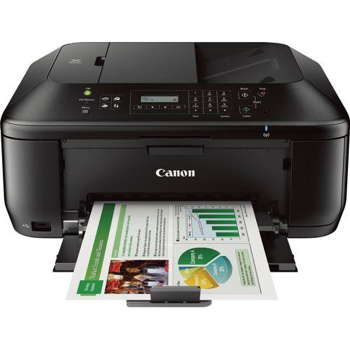 0fec11daeec5 Canon Pixma MX532 All-in-One Printer | Techmania