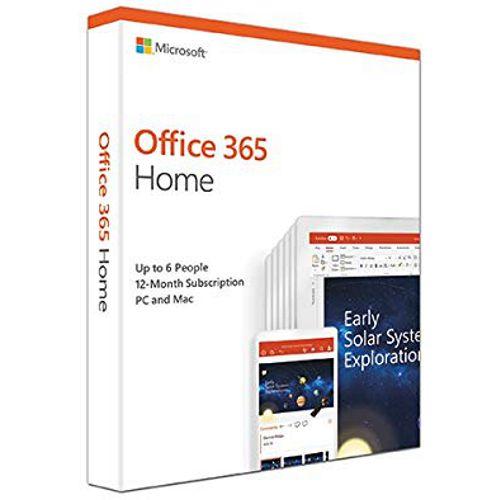 ms office enterprise 2019